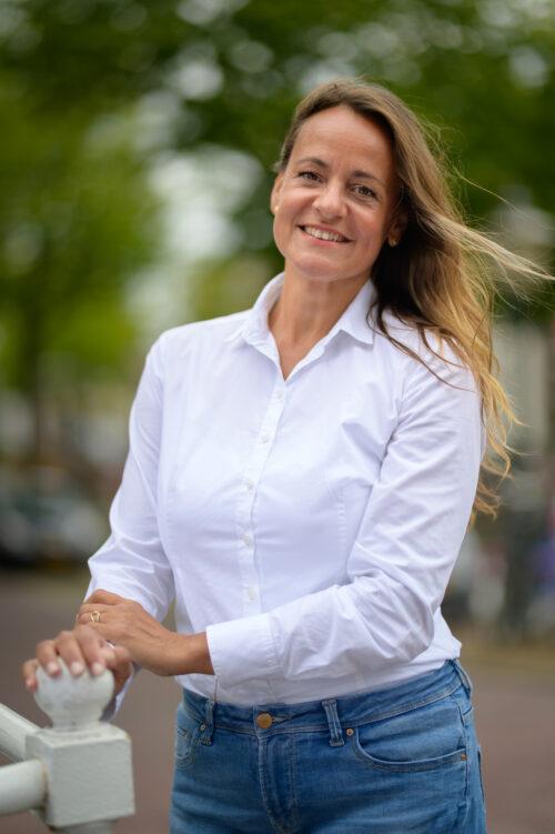Sara Bruins Slot Graal Makelaardij