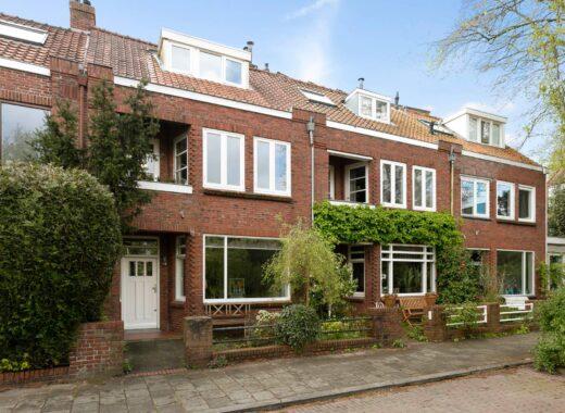 Picture: Vinkenstraat 4