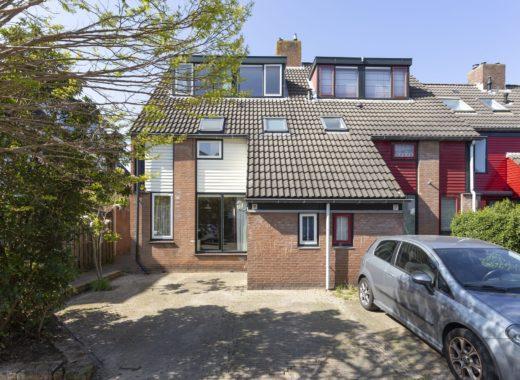 Picture: Mondlanestraat 9