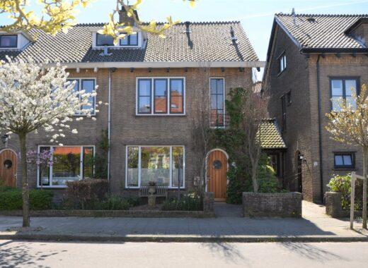 Picture: Spaargarenstraat 34