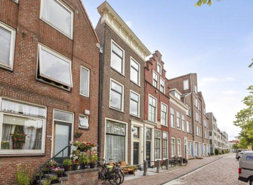 Picture: Oude Singel 240B