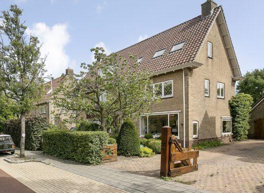 Picture: Rijnzichtweg 51