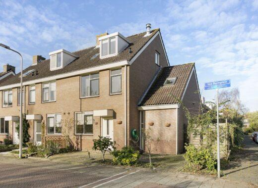 Picture: Van Dulmplein 5