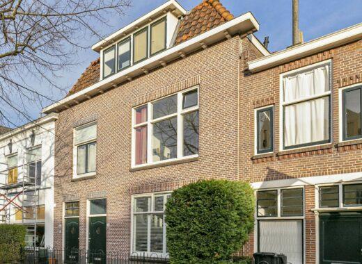 Picture: Hoge Rijndijk 50