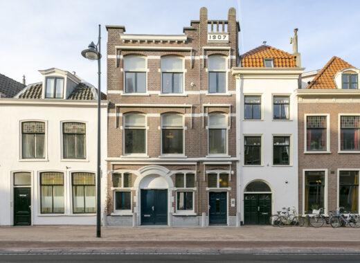 Picture: Hooigracht 30