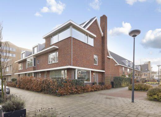 Picture: Norremeerstraat 15