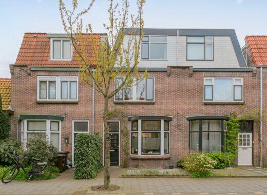 Picture: Duinzichtstraat 14