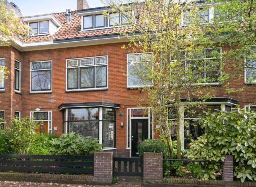 Picture: De Sitterlaan 101