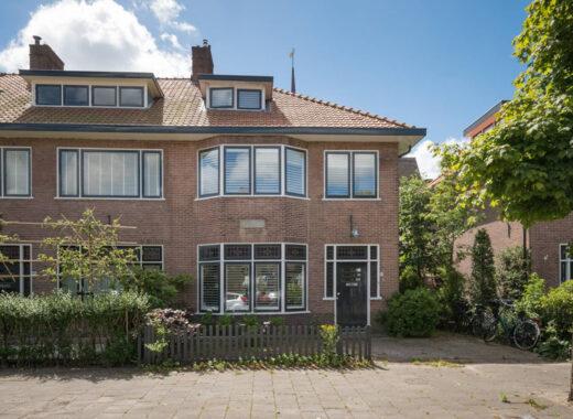 Picture: Willem de Zwijgerlaan 13