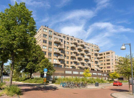 Picture: Flemingstraat 15