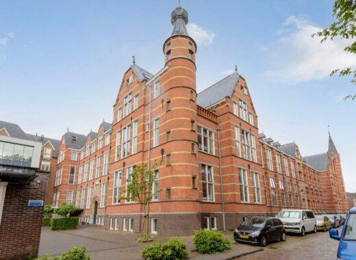 Picture: Hugo de Grootstraat 135