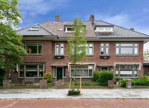 Picture: Willem de Zwijgerlaan 34