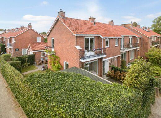 Picture: Dorpsstraat 15